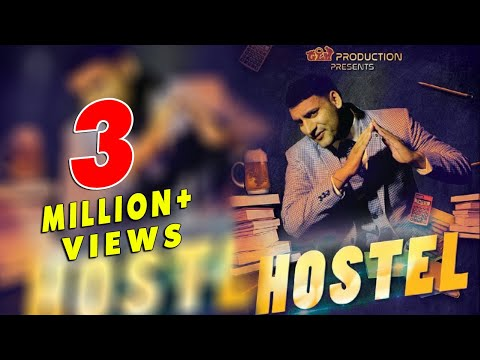 Hostel   Ajay Hooda   TR Music   New Haryanvi Songs by GLM Production