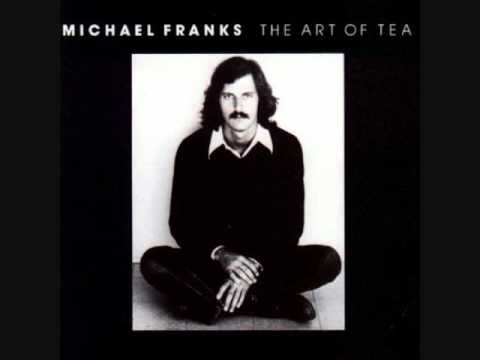 Mr. Blue - Michael Franks