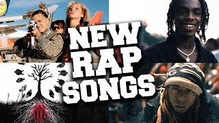 Best 40 New Rap Songs of 2019