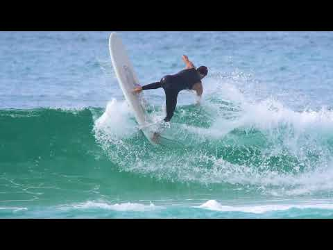 TSBW - Learn To Surf -  360 spin