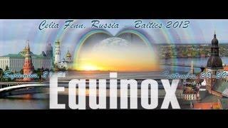Moscow 22-09-2013 Equinox Meditation (part 2)