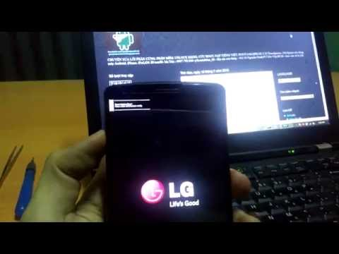 Fix Secure Booting Error LG G3 Cat.6 F460 Android 6.0 Marshmallow