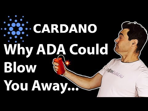 Cardano Review: What's Up With ADA??