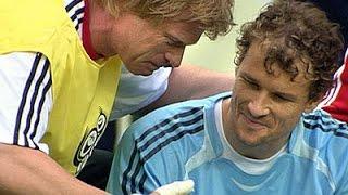 Kahn gegen Lehmann | WM 2006 Teil 3