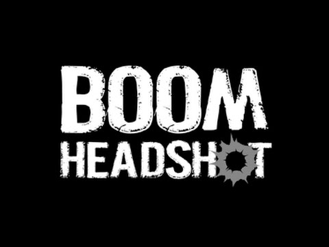 Destiny  BOOM! HEADSHOT! Remix