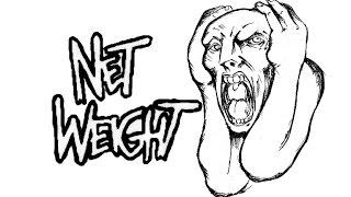 NET WEIGHT tv i derectes