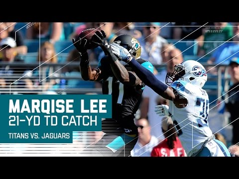 Blake Bortles Completes Two Big Passes to Take the Lead! | NFL Week 16 Highlights