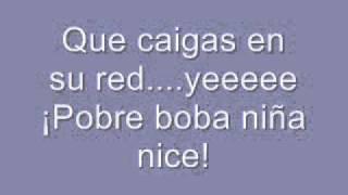 Esa Boba Niña Nice - Belinda