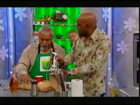 The Jordan Family on Ready Steady Cook  YouTube