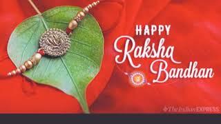 Happy rakshabandhan||rakhi quotes ||Aug 3rd 2020