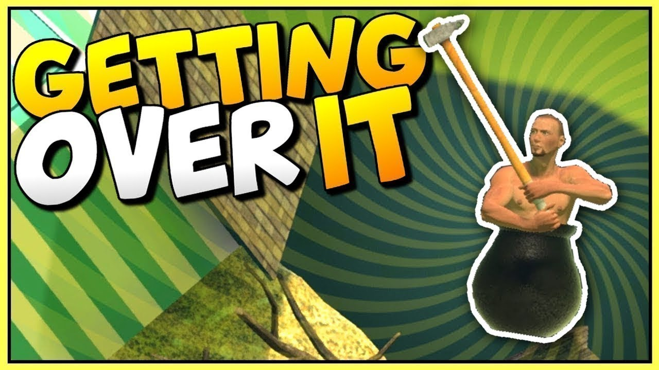 getting over it free pc download