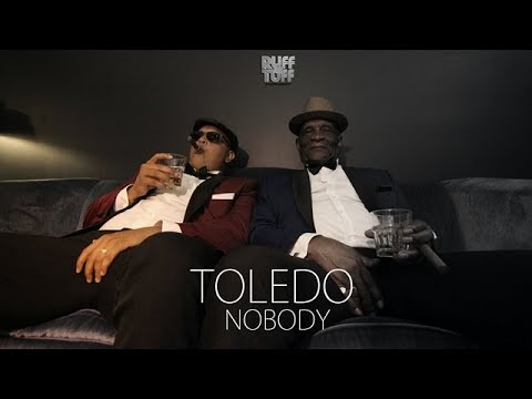 Toledo Again - Nobody (Official Video) #4NochesSinDormir