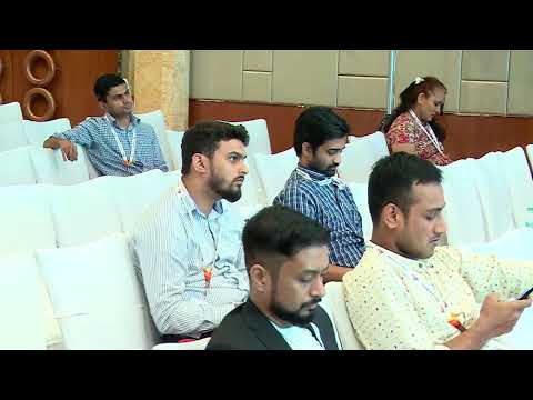GMASA'17 Bangalore: Keynote Address - The New Age of Entrepreneurship - Kumaravel C K