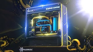 НОВЫЙ КОМП САХАРА! Camaro от INVASION Labs