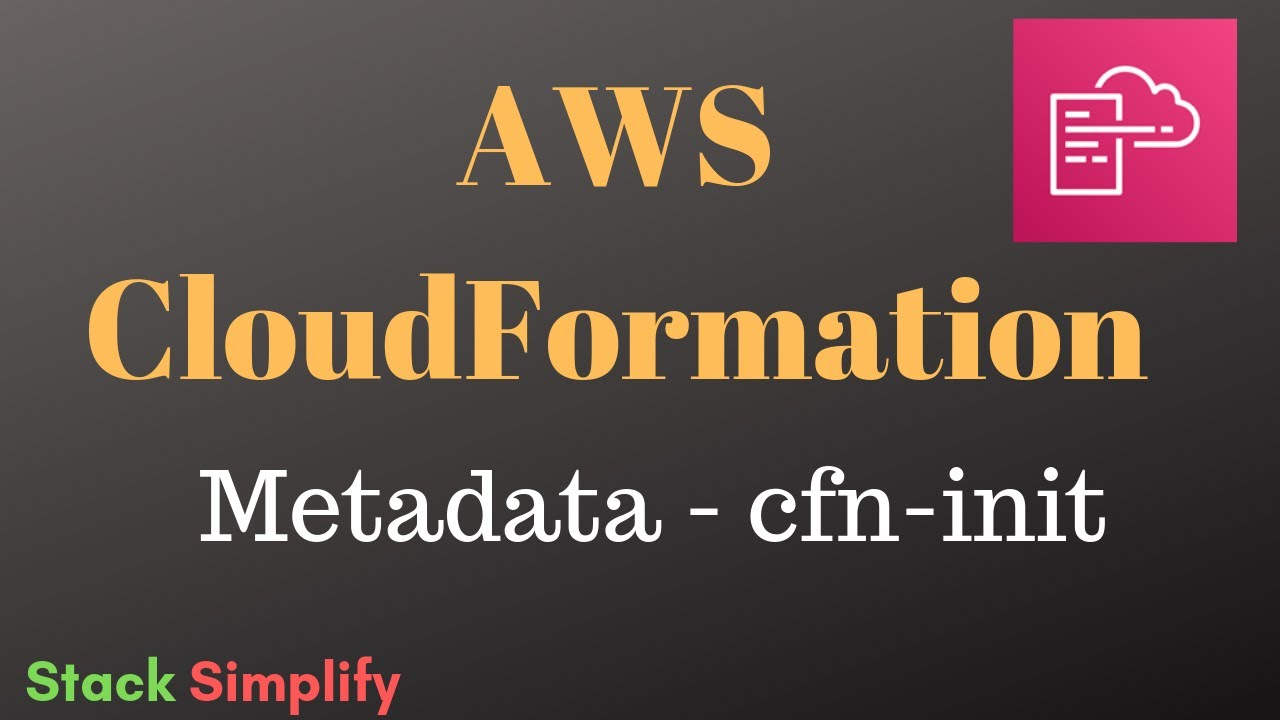 Aws Cloudformation Package