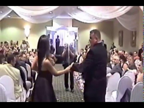 Padro Wedding Sept 11th, 2011 @ Florida Hotel