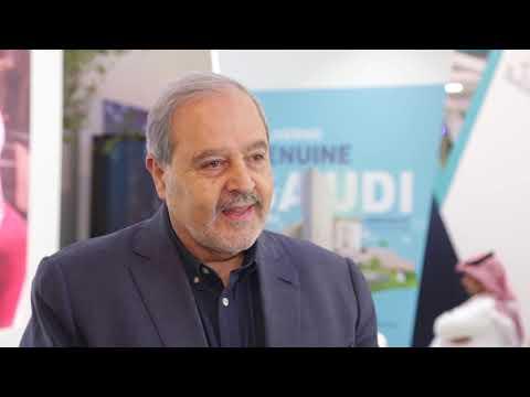 Hassan Ahdab, president, hotel operations, Dur Hospitality Company