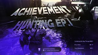 ACHIEVEMENT HUNTING EP. 1 (Ryse Son Of Rome)