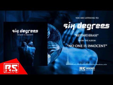 SIX DEGREES - Restart/Erase (VISUALIZER)