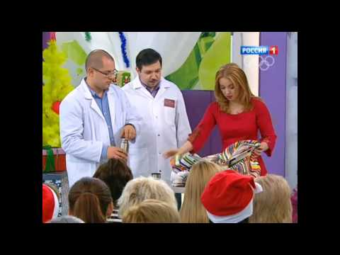 ЛОР Зайцев - первая помощь при обморожениях
