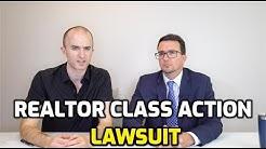 Realtor Class Action Lawsuit - National Association of Realtors Antitrust Lawsuit