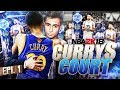 CURRYS COURT #1 - NBA 2K18 MYTEAM - 500K VC INCREDIBLE PACK OPENING FOR STEPH
