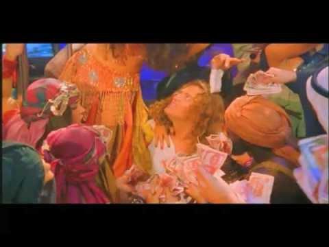 Jesus Christ Superstar Film (2000): The Temple