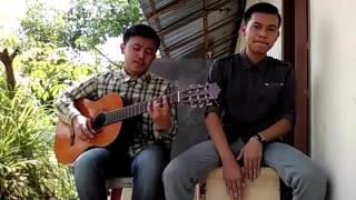 Video Kesempurnaan Cinta-Rizky Fabian (COVER versi vino) by Voets Brother's download MP3, 3GP, MP4, WEBM, AVI, FLV Januari 2018