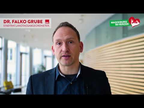 Statement von Dr. Falko Grube zur Impfpflicht