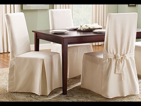 Superb Dining Room Chair Covers