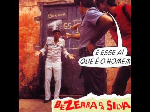 Bezerra Da Silva - É Esse Aí Que é o Homem mp3