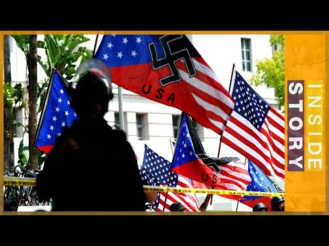 🇺🇸 How worrying is the rise of US right-wing extremism? l Inside Story