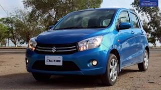 Suzuki Cultus New Model Detailed Review: Price, Specs & Features | PakWheels