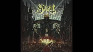 Ghost - He Is (Audio)