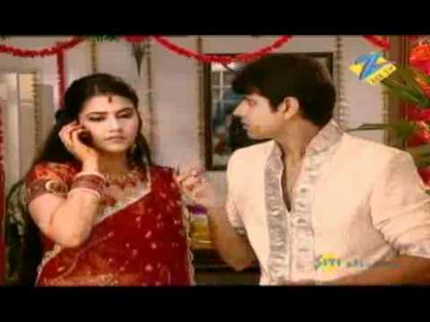 12/24 Karol Baug - Hindi Serial - Aug. 09 '10 - Zee Tv Serial - Best Scene