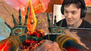 Apex Legends - Revenant has Taken Over Ranked