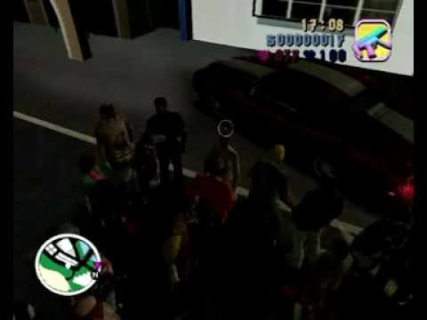 gta vice city long night  full version