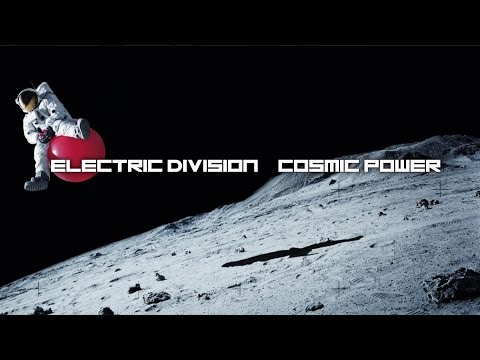 Electric Division -- Cosmic Power