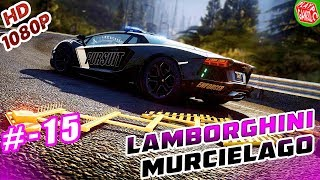 NFS RIVALS PROMOTED (Lamborghini Murcielago)RACE 15/20 Gameplay No Commentary Video|PLAY PC GAM3Z