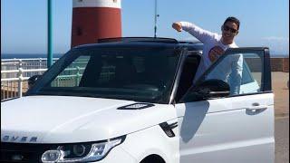 On voyage à Gibraltar SANS VISA UK en Range Rover Sport  ???? ... ?????? ?? ??? ???? ?? ...