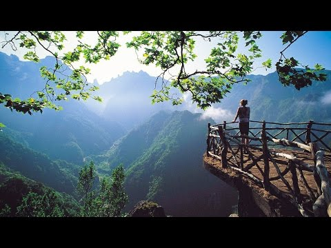 GoPro HD: Madeira island inspiring travel