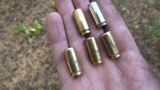 Травматический пистолет Макарова. Стрельба