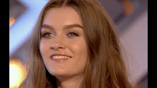 15 Y.O Gorgeous Girl Wows Judges With Alicia Keys' Hit | Audition 1 | The X Factor UK 2017