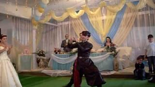 грузинская свадьба в иванове, шалахо