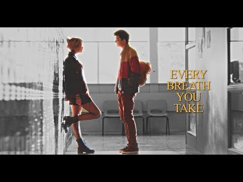 Otis and Maeve | Every Breath You Take