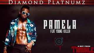 Diamond Platnumz - Pamela (Official Audio)