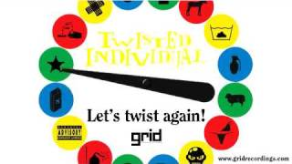 Twisted Individual - Rusty Sheriff