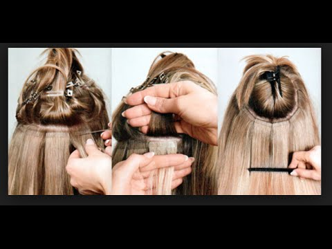 Tape in hair extensions what you need to know before getting them tape in hair extensions what you need to know before getting them youtube pmusecretfo Image collections