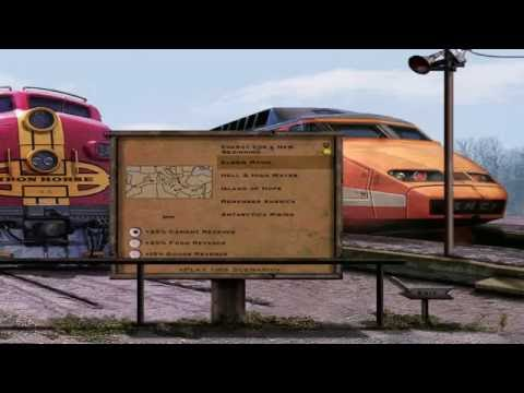 Railroad Tycoon 2 Platinum - 32 - Second Century: Elbow Room