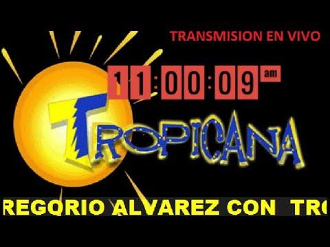 RADIO TROPICANA CUSCO ( EL TROPICALICIMO  GREGORIO ALVAREZ SEGOBIA